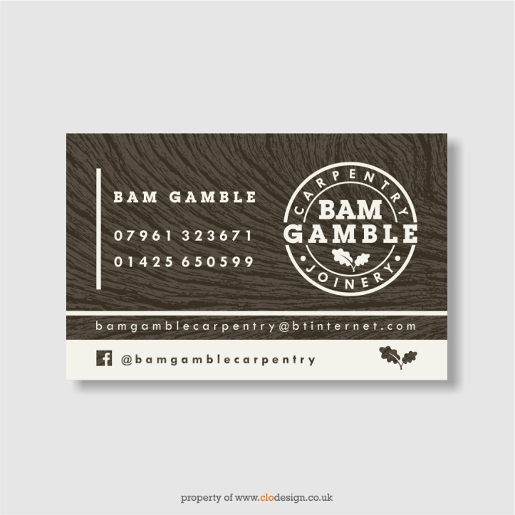 Business Cards Soft Touch Finish
